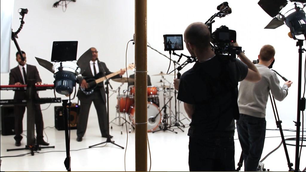 video production company nottingham